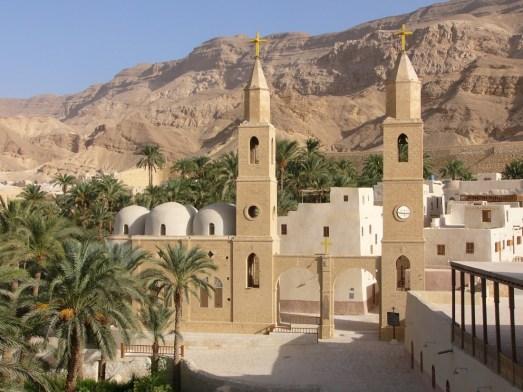 Kloster St. Antonius