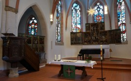 Kirche Orsoy