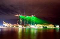 singapore sands hotel