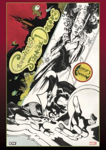 P. Craig Russell's Strange Dreams Artist's Edition cover