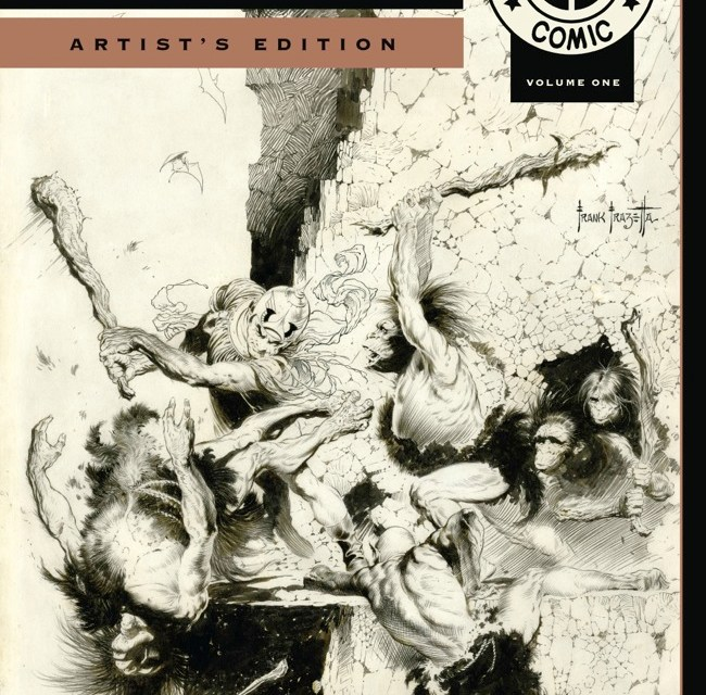 The Best Of EC: Artist's Edition Vol 1