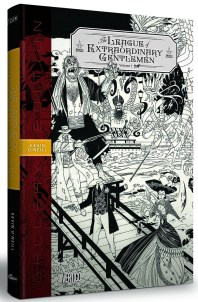 The League Of Extraordinary Gentlemen Vol 1 Kevin ONeill Gallery Edition cover