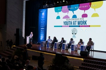 AM18 Indonesia - Seminar Yourth Dialogue