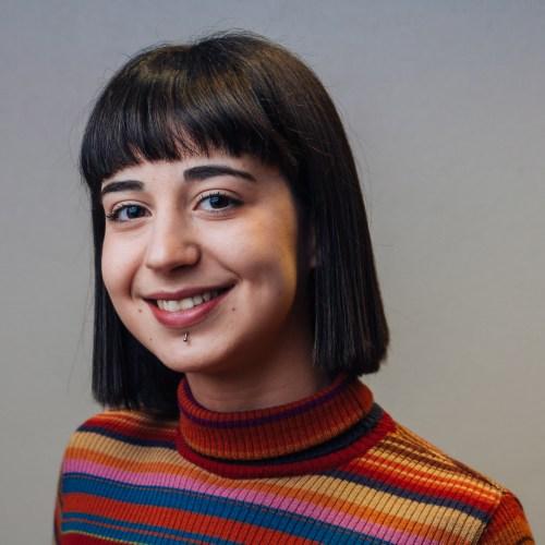 Daniela Candeias