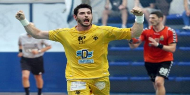 Αλέξης Αλβανός αποκλειστικά στο AEKPASSION : Όταν αγωνίζεσαι στην ΑΕΚ πρέπει να πρωταγωνιστείς