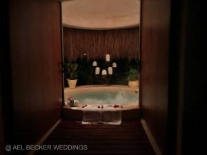 Organic Spa, Esencia Hotel Riviera Maya, Mexico
