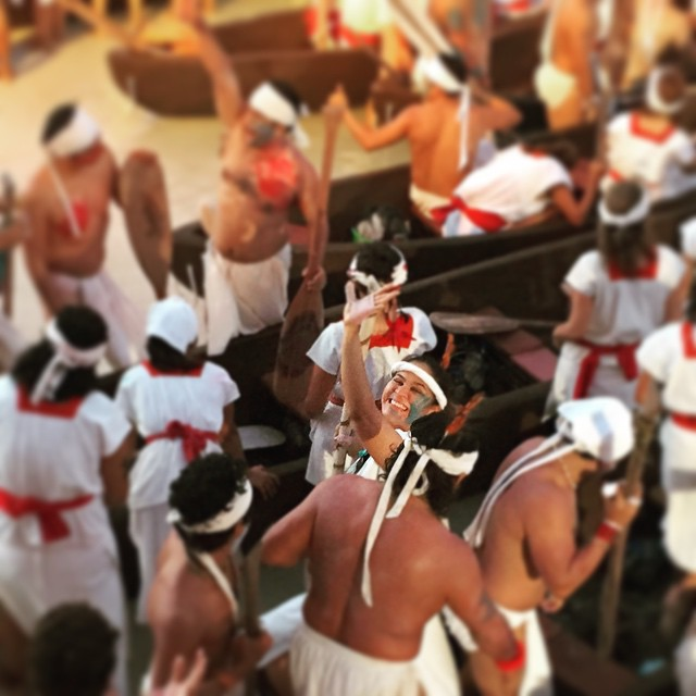 Travesia Sagrada Maya 2018. Ael Becker Weddings