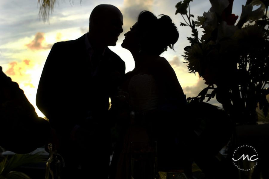 Intimate Destination Wedding by Martina Campolo Photography