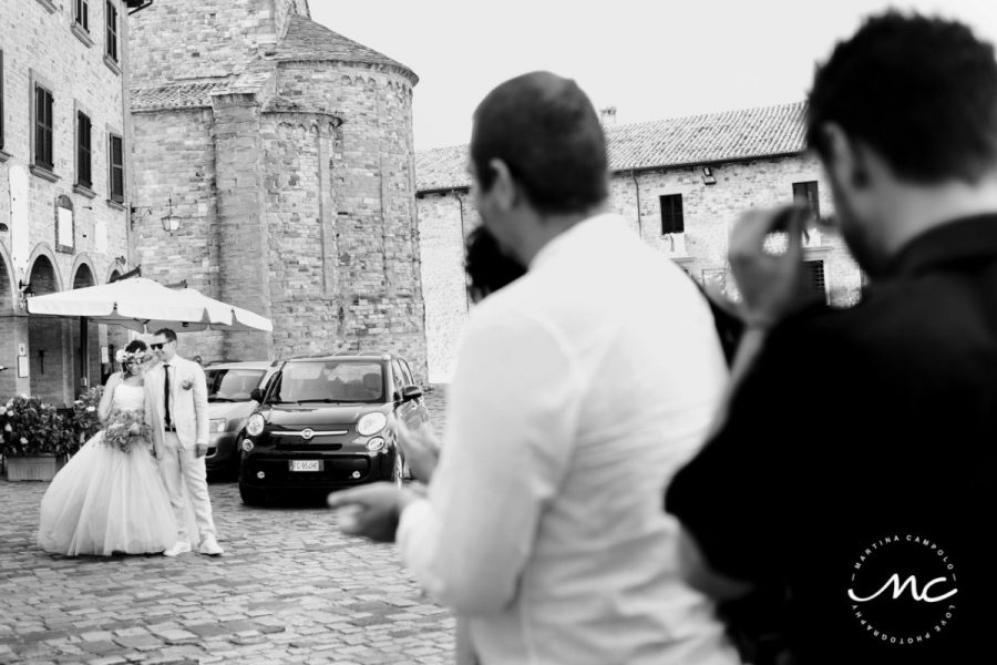 Italy Destination Wedding by Martina Campolo Photography