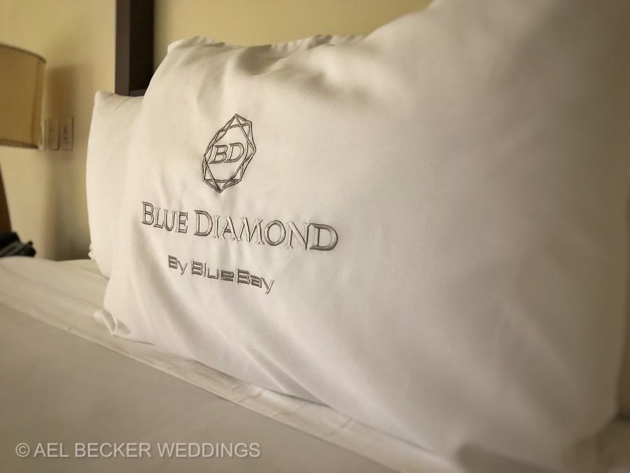 Blue Diamond Luxury Boutique Hotel, Riviera Maya, Mexico. Ael Becker Weddings