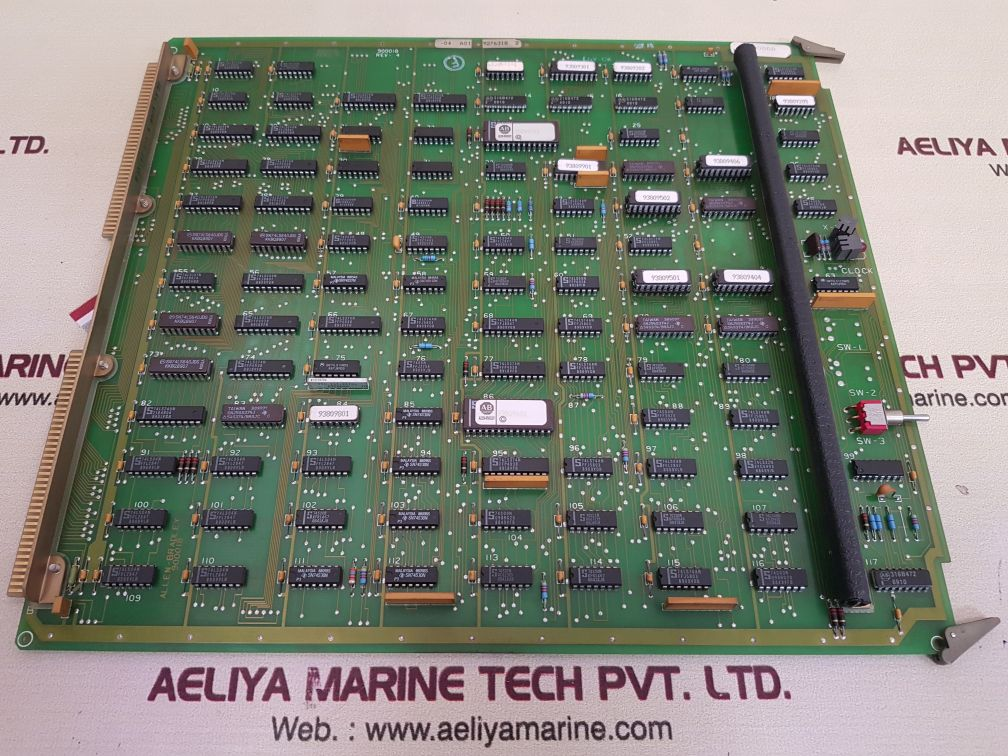 ALLEN-BRADLEY 900018 PCB CARD