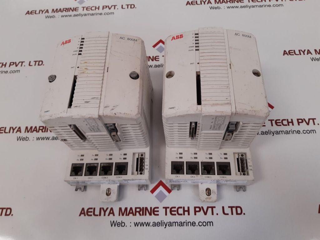 ABB PM861 AC 800M PM861 3BSE018105R1 PROCESSOR UNIT