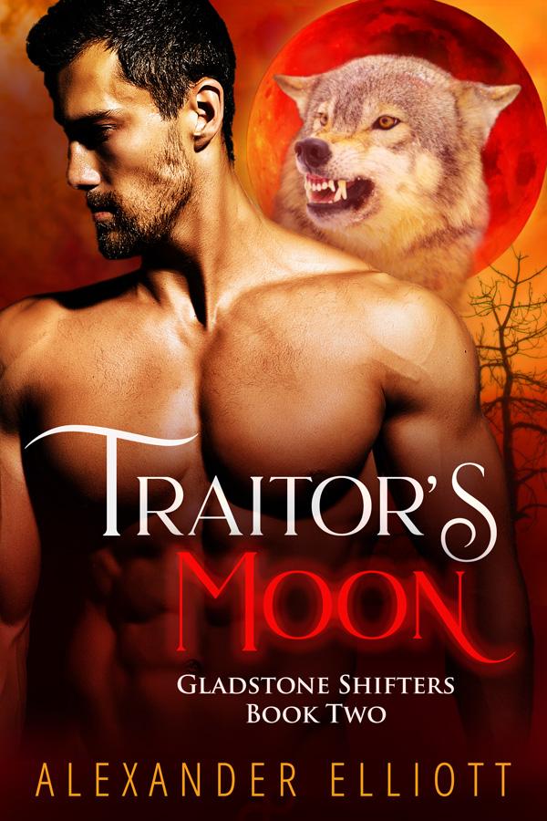 Traitor's Moon - Small