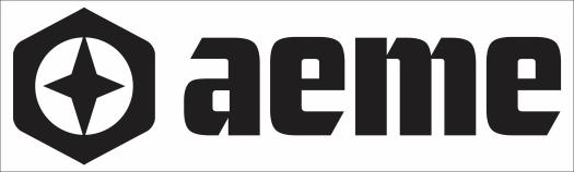 Logomarca AEME Positiva
