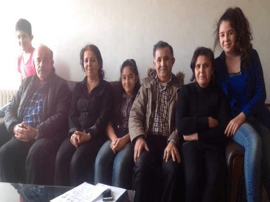 De Mossoul à Guéret, l'exil d'une famille de Chrétiens d'Orient