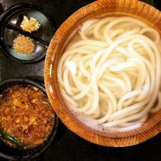 Oh, udon! I miss you so!!!
