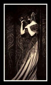Persephone by Zaida Ben-Yusuf