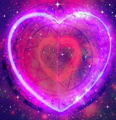 heartbeat merkaba