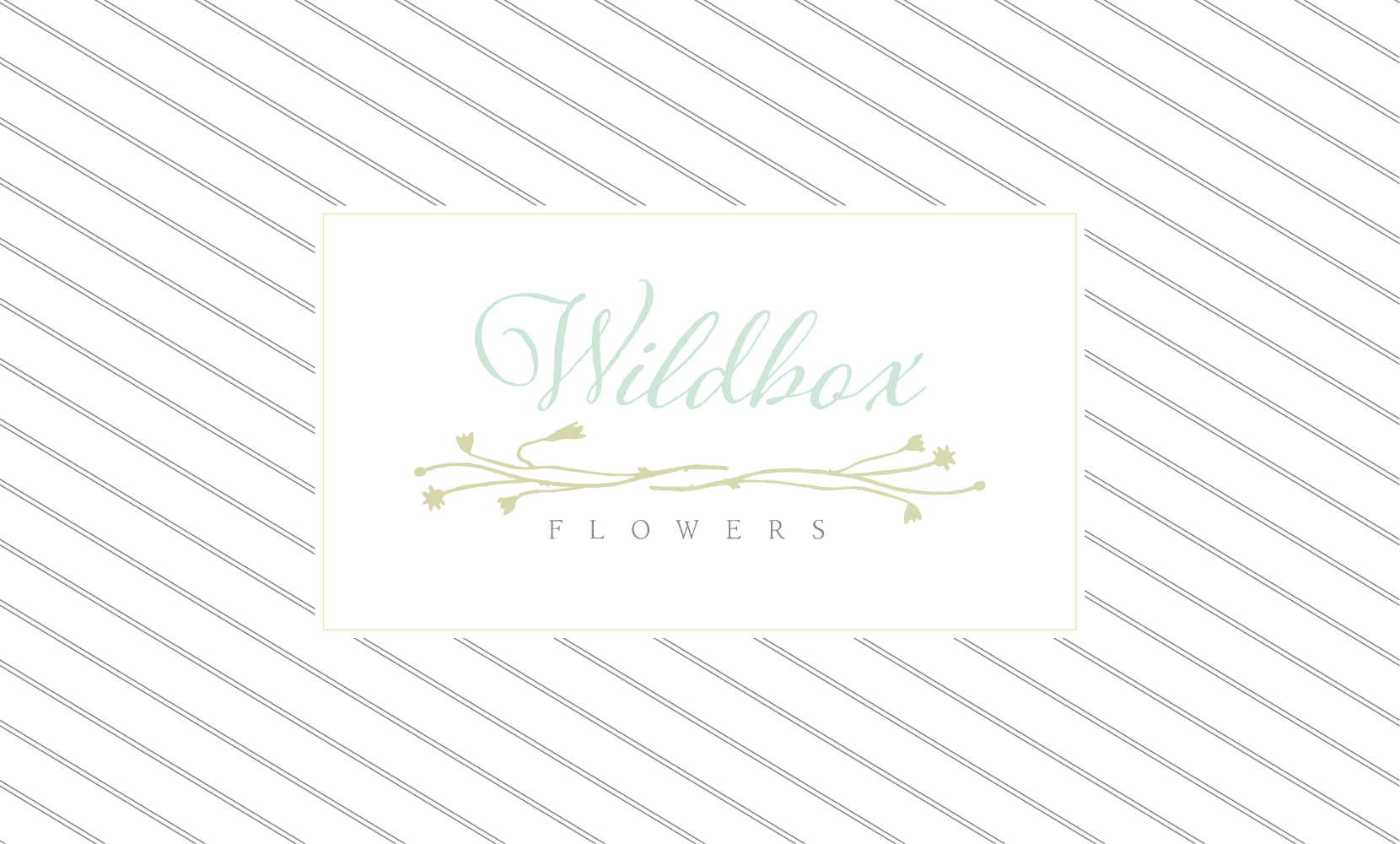 Business Name Ideas For A Free Spirit Wildbox Flowers