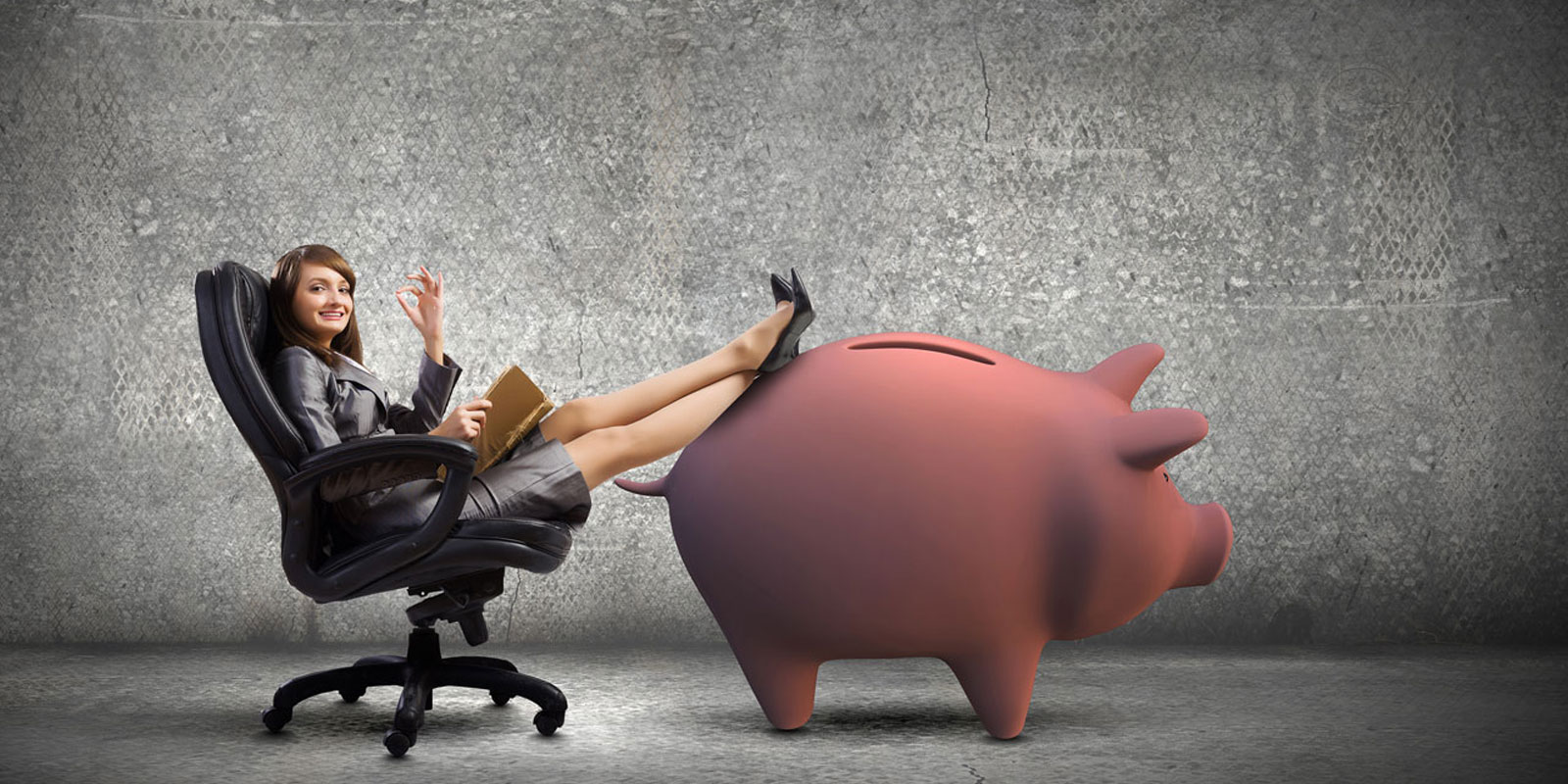 Ten Tips for Financial Success