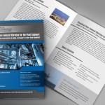 Stress Engineer Brochure Design