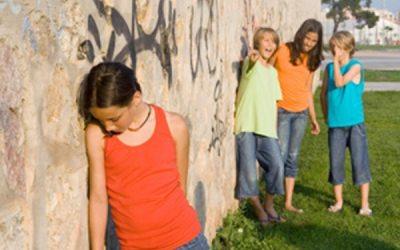 """""""Cuando un padre detecta que su hijo sufre 'bullying', el daño está hecho"""""""