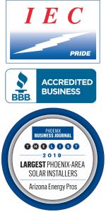 A BBB Rating