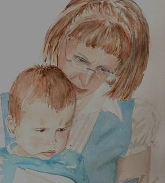 Grand-maman miracle