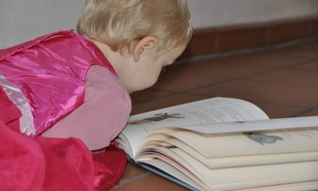 Envie d'écrire pour la jeunesse ?