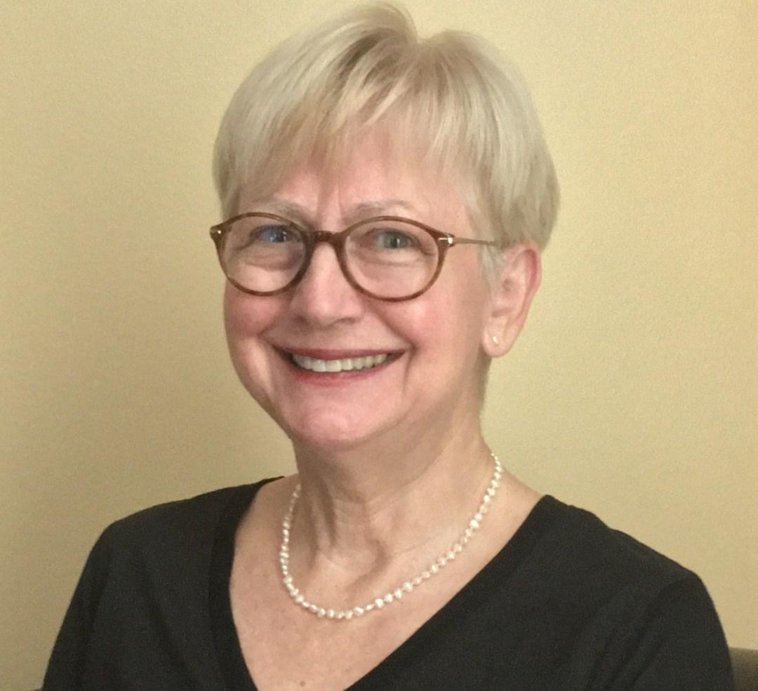 Monique Loubert, l'auteure chouchou de l'AÉQJ!