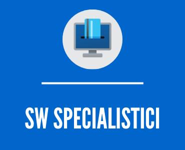 SW SPECIALISTICI