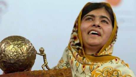 Malala & Peace Prize