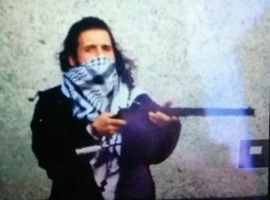 Photo run with story about Ottawa shootings.