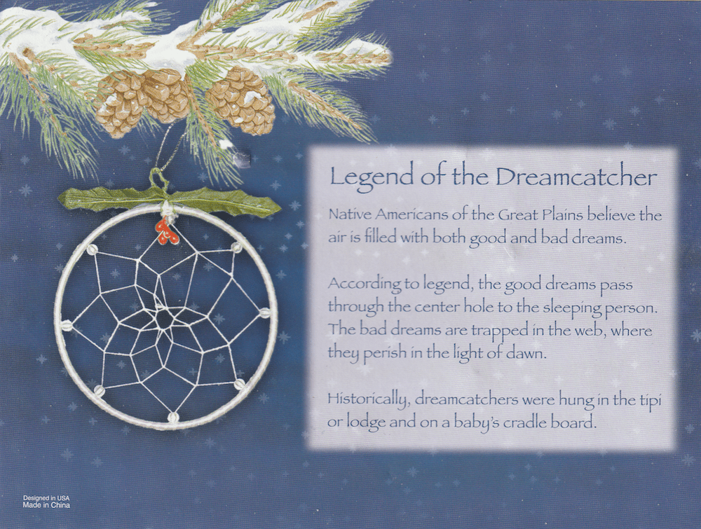 - Dream Catcher -