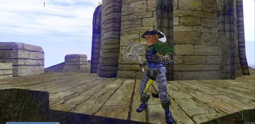 Xhyrean's new look -