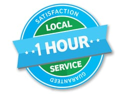 Local 1 Hour Service