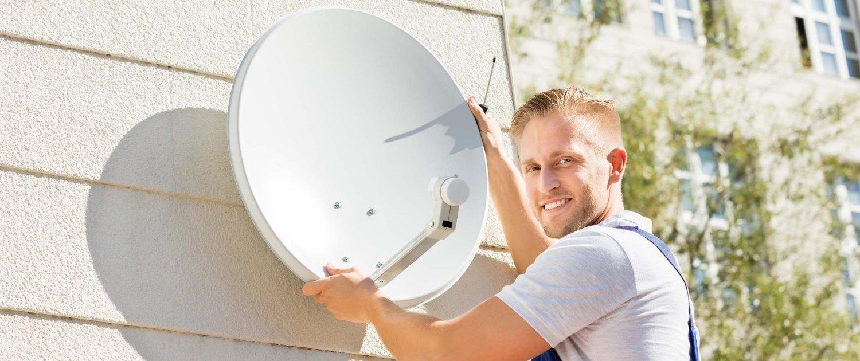 satellite installers