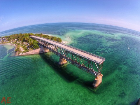 Bahia Honda Key, Florida, USA