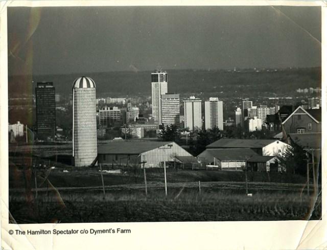 80's Farm