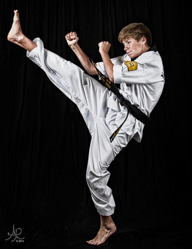 Alex Taekwondo