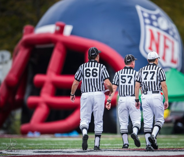 NFL Referee