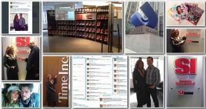 Social Media (SM) Opens Doors at SI