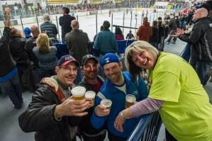 Hockey…Hockey…Hockey!