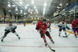 Dundas, Brantford Open Allan Cup with Wins