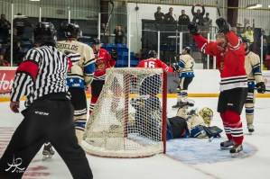 Real McCoys Pick Up 2nd Allan Cup Win