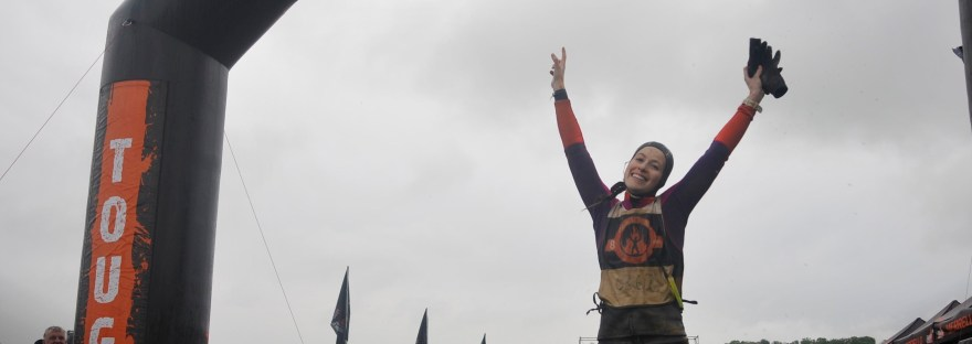 Europe's Toughest Mudder