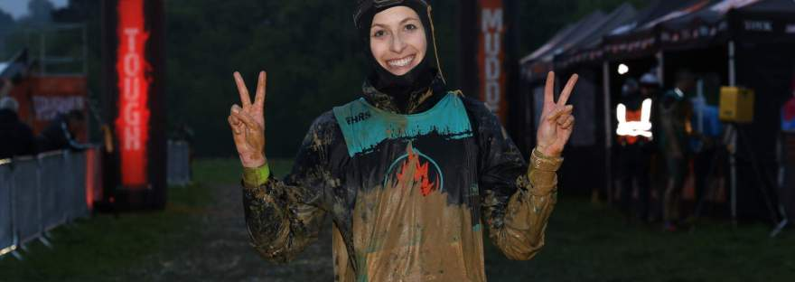 Toughest Mudder Berlin