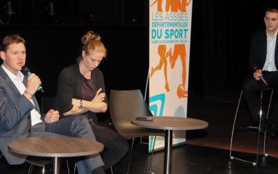 Les premières assises du Sport Seine et Marne