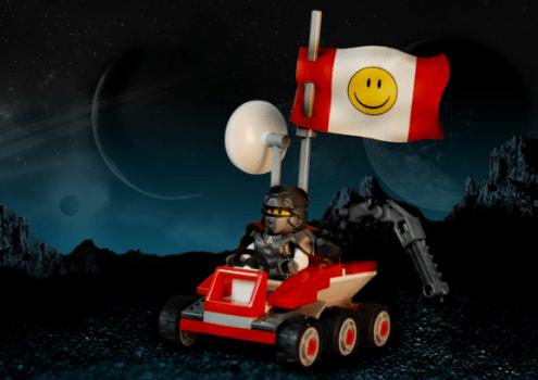 Space Explodation Programme