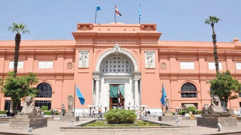 أشهر متاحف مدينة القاهرة